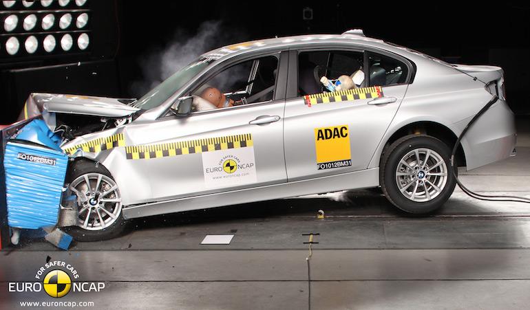 Euro NCAP1