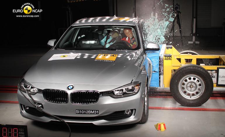 Euro NCAP2
