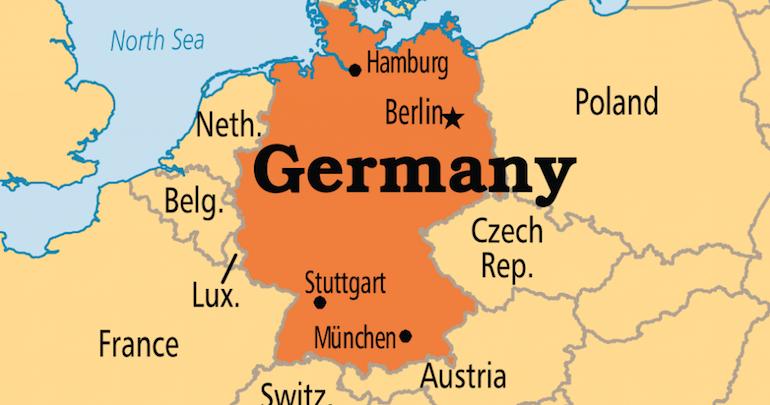 Немецкие автомобильные аукционы1