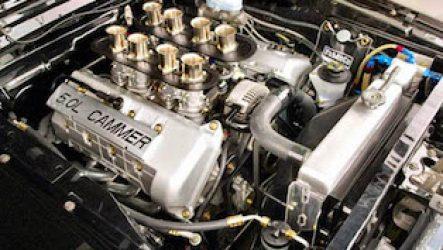 Обкатываем двигатель после капремонта