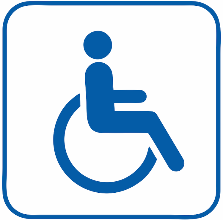 кто может ставить машину под знаком стоянка для инвалидов