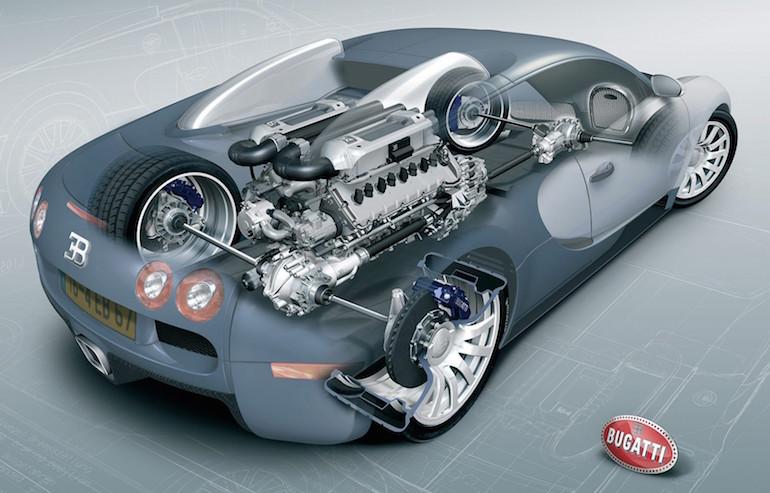 обкатка двигателя авто
