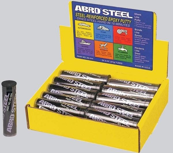 Abro Steel1