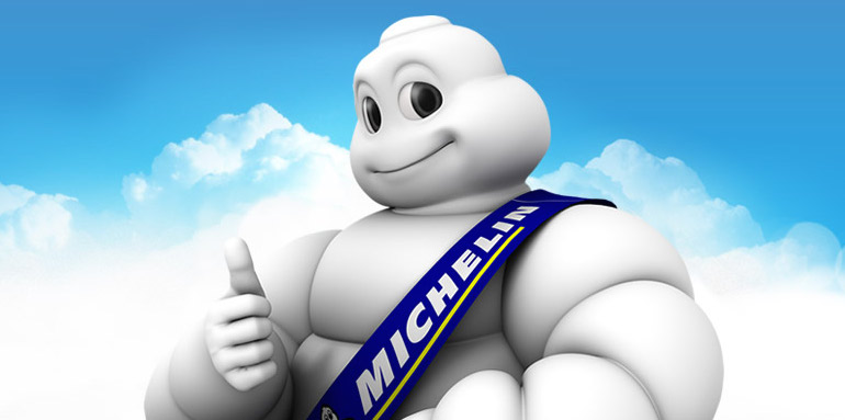 Michelin34