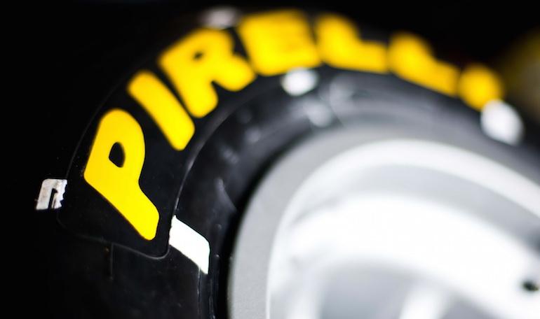 Pirelli34