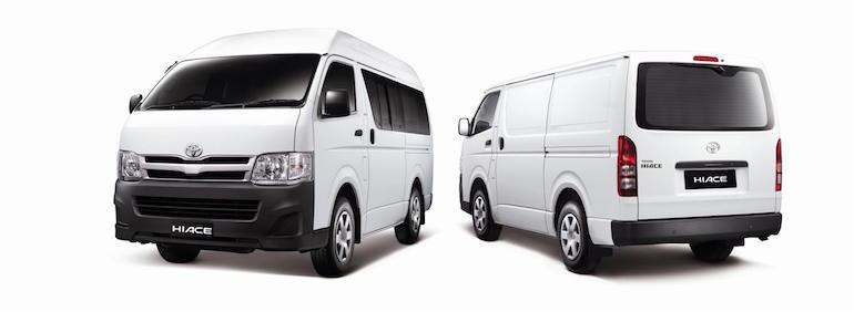 Toyota Hiace-2