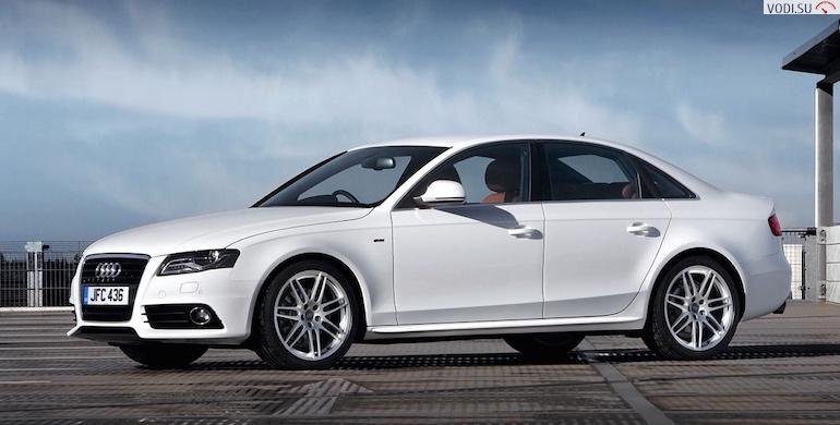 Audi A4-343