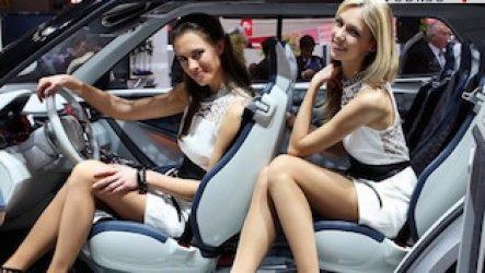 Автоаукционы в России