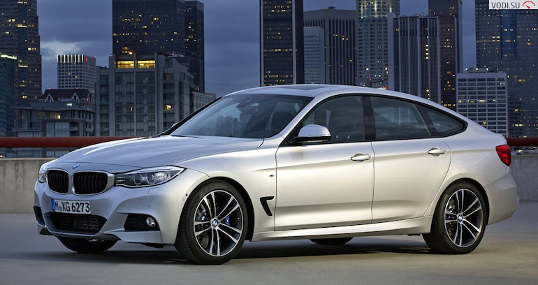 BMW 3-GT-12