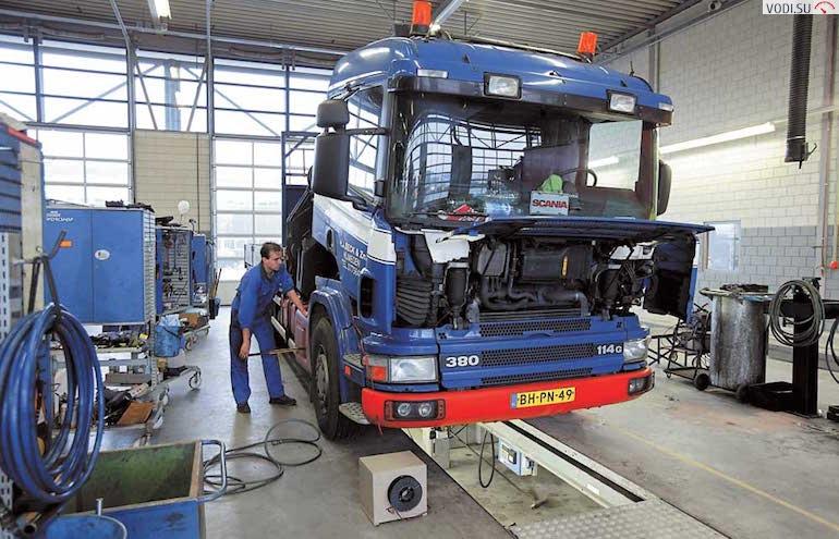 Должностная инструкция водителя грузового автомобиля4