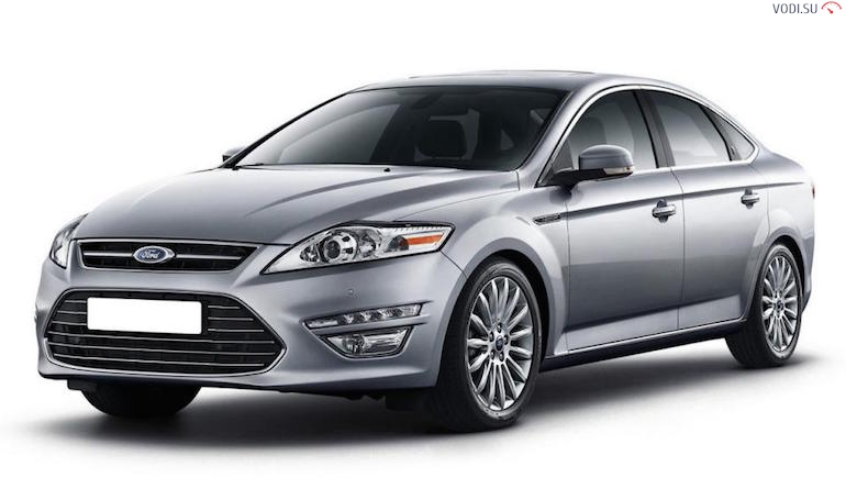 Ford Mondeo34