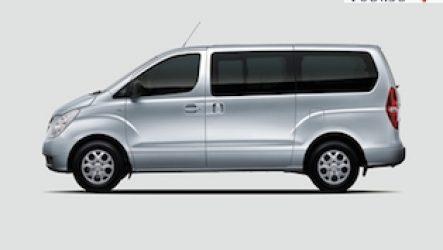 Минивэны Hyundai