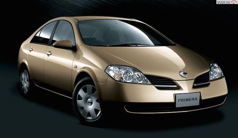 Nissan Primera231
