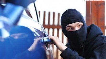 Розыск угнанного автомобиля