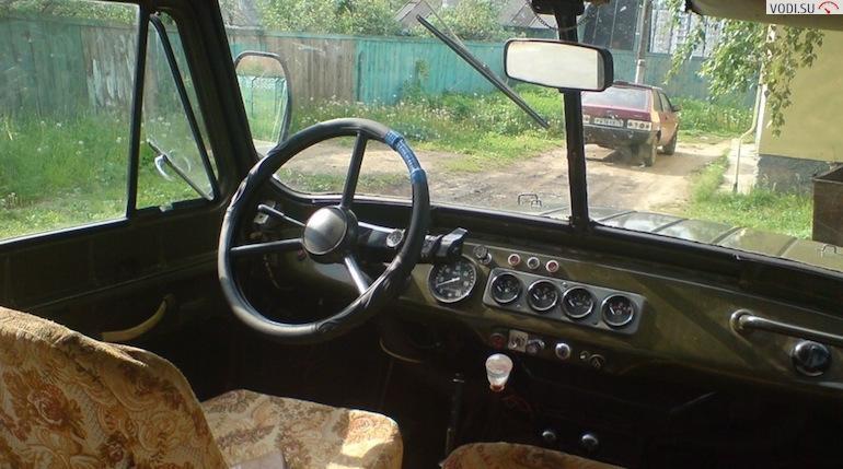 УАЗ 469-4