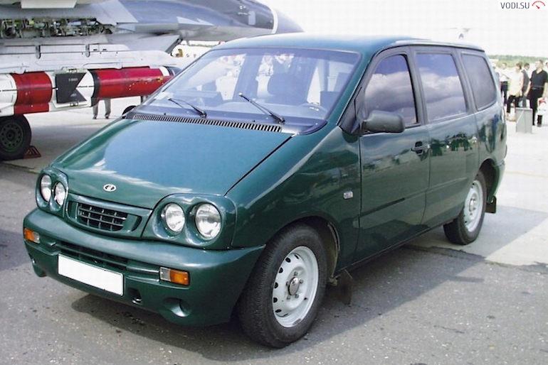 ВАЗ-2120-2