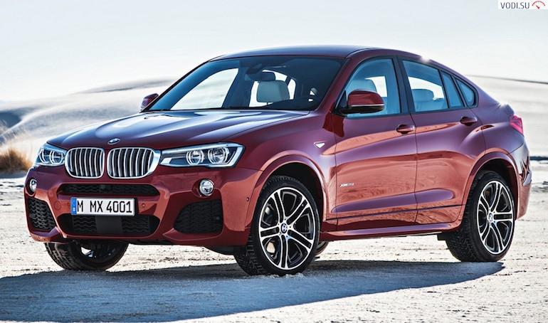 BMW X4-23