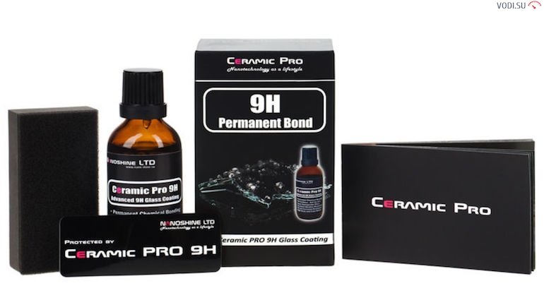 Ceramic Pro3