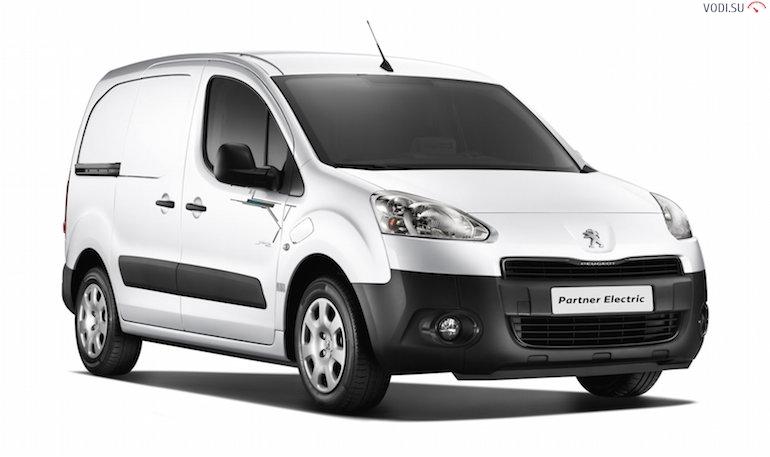Peugeot Partner-431