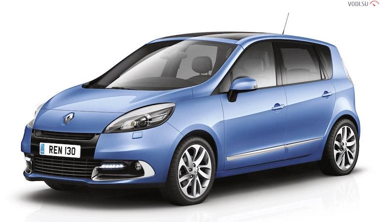Renault Scenic1243