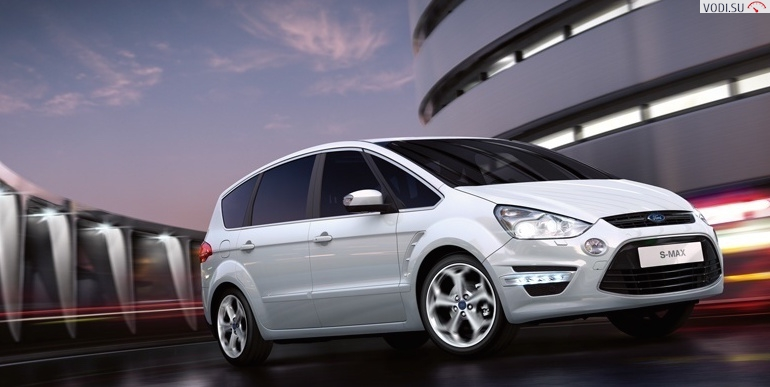 Ford S-Max321
