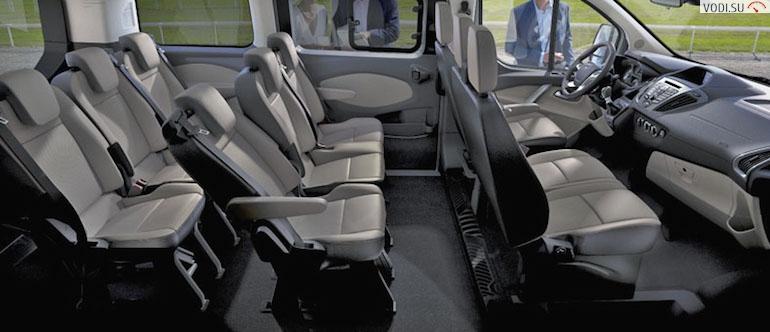 Ford Tourneo12