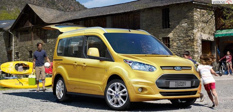 Ford Tourneo212