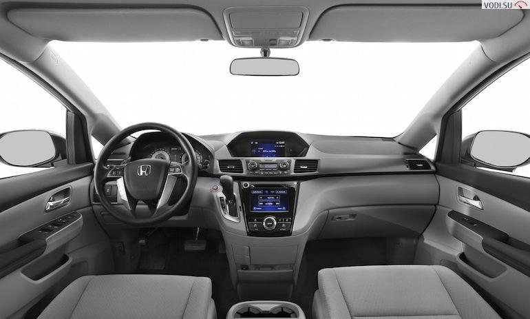 Honda Odyssey255