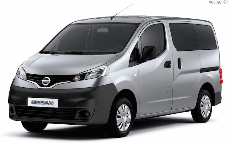 Nissan NV200-432