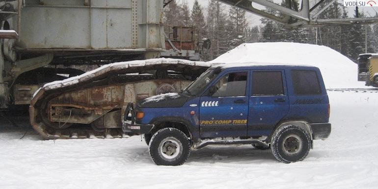 УАЗ-3160-4