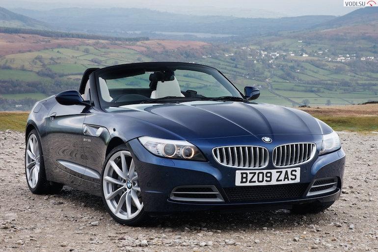 BMW Z4-22