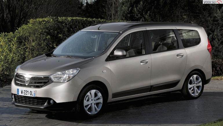 Dacia Lodgy11