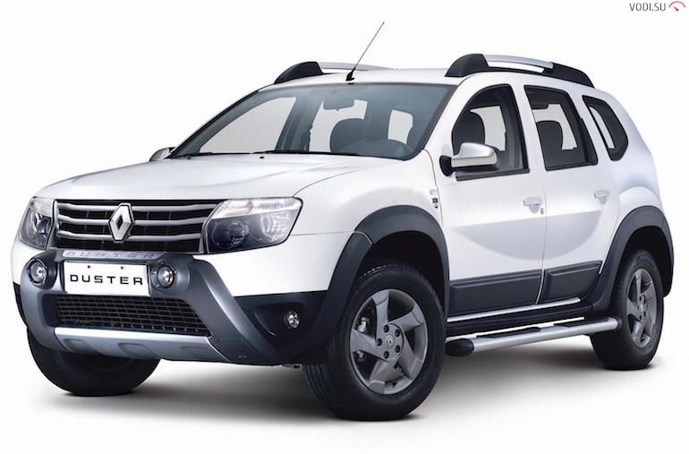 Renault Duster-332