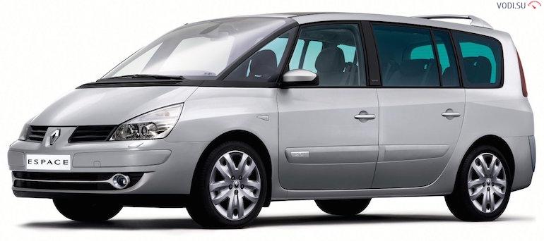 Renault Espace54543