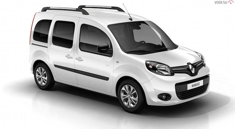 Renault Kangoo4323