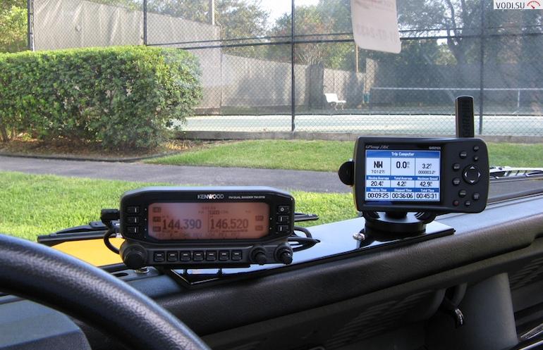Автомобильные радиостанции2