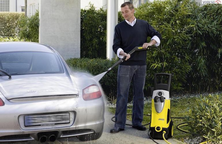 Как выбрать автомойки высокого давления1