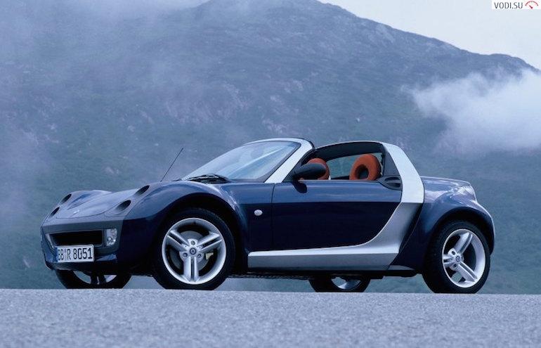 Smart Roadster1