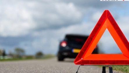 «Лишение» за скрытие с места аварии