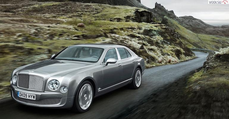 Bentley Mulsanne453