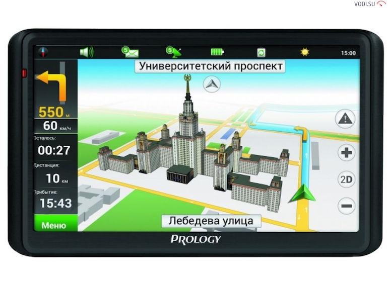 Prology iMap-5600-1
