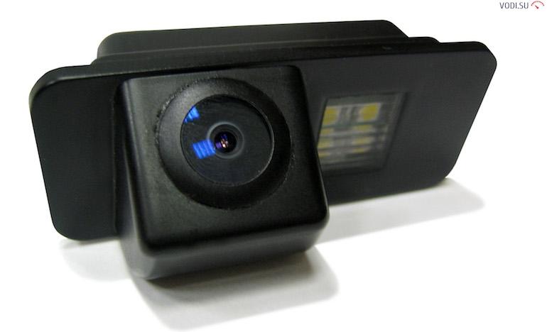 Камеры заднего вида для автомобилей с монитором3
