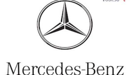 Дилеры Mercedes-Benz в Москве и области