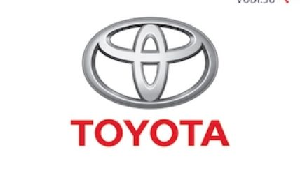 Дилеры Toyota в Москве и области