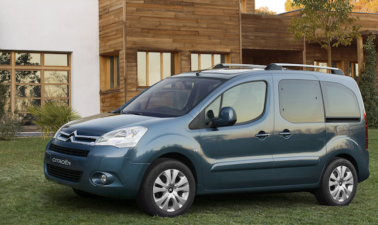 Citroen Berlingo Multispace-3144