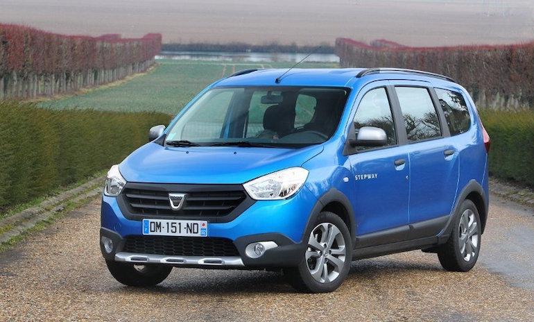 Renault (Dacia) Lodgy-341