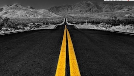 Ширина дорожной полосы