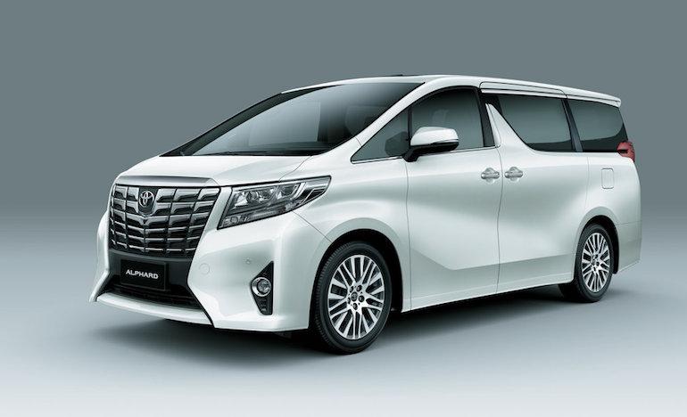 Toyota Alphard-24