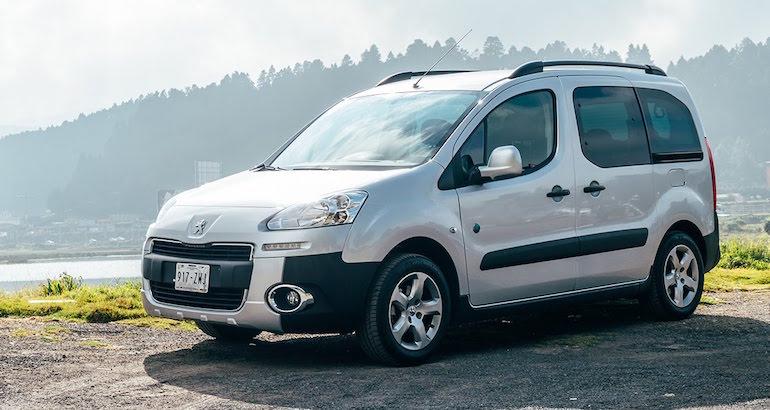 Peugeot Partner Tepee Outdoor431