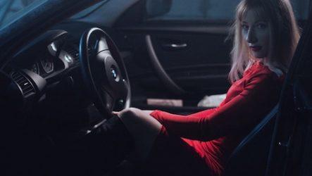 Женские авто с автоматом до 500 тыс. руб.